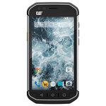 Mobile & smartphone CAT Transfert de données 2G - EDGE
