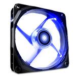 Ventilateur PC Tuning Matériaux ABS