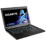 PC portable Gigabyte sans Ecran tactile