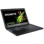 PC portable Gigabyte Ecran large