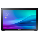 Tablette tactile Samsung Dalle brillante