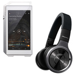 Convertisseur DAC audio Pioneer Sorties audio Casque