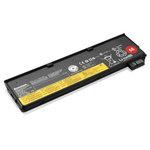 Batterie PC portable Lenovo Type de batterie / pile Batterie Lithium-ion