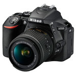 Appareil photo Reflex Nikon sans Bluetooth