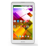 Tablette tactile Archos Format audio WAV