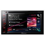 Autoradio Pioneer Port USB