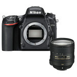 Appareil photo Reflex Nikon sans Dragonne
