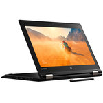Ultrabook Lenovo Webcam
