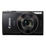 Appareil photo numérique Canon Type de mémoire flash SD