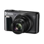 Appareil photo numérique Canon 4 x Zoom numérique