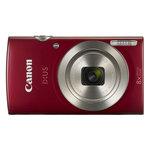 Appareil photo numérique Canon Interface avec l'ordinateur USB