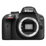 Appareil photo Reflex Nikon sans NFC