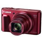 Appareil photo numérique Canon Type de mémoire flash SDHC