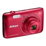 Appareil photo numérique Nikon Type de mémoire flash SDXC