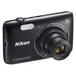 Appareil photo numérique Nikon sans Câble Vidéo