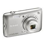 Appareil photo numérique Nikon Type de mémoire flash SD