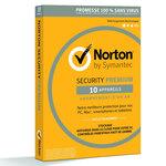 Logiciel antivirus OS Microsoft Windows Vista Édition Intégrale
