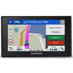 GPS Garmin Langue du logiciel Français