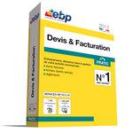 Logiciel facturation EBP Compatibilité PC