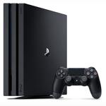 Console PS4 Couleur Noir
