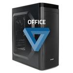 PC de bureau Connecteurs panneau arrière VGA