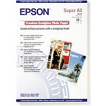 Papier imprimante Epson Type de papier Photo
