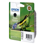 Epson T0331 - Cartouche d'encre noire