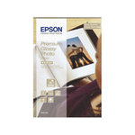 Epson C13S041061 - Papier couché qualité photo A4 (100 feuilles)