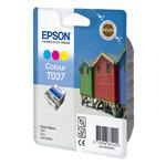 Epson T037 - Cartouche d'encre couleur