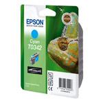 Epson T0342 - Cartouche d'encre cyan