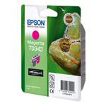 Epson T0343 - Cartouche d'encre magenta