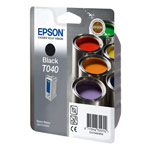 Epson T040 - Cartouche d'encre noire