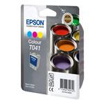 Epson T041 - Cartouche d'encre couleur