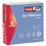 Disque ZIP 750 Mo (pack de 3)