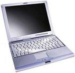 """Fujitsu Lifebook C1020S-04F - Celeron 1.5 GHz 256 Mo 20 Go 14"""" TFT DVD WXPH"""