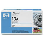 HP Q2613A - Toner Noir (2 500 pages à 5%)