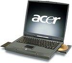"""Acer Travelmate 233XC - Celeron 2.0 GHz 256 Mo 30 Go 14"""" TFT DVD/CD-RW WXPP"""