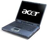 "Acer TravelMate 435LC - P4 3.06 GHz 512 Mo 40 Go 15"" TFT DVD/CD-RW WXPP"