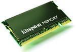 Kingston ValueRAM SO-DIMM 512 Mo DDR-SDRAM - KTC-P2800/512 (garantie 10 ans par Kingston)