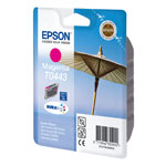 Epson T0443 - Cartouche d'encre magenta
