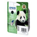 Epson T050 - Cartouche d'encre noire