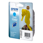Epson T0482 - Cartouche d'encre cyan