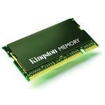 Kingston ValueRAM SO-DIMM 512 Mo DDR-SDRAM PC2700 - KTH-ZD7000/512 (garantie 10 ans par Kingston)