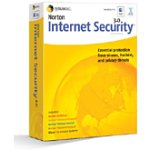 Symantec Norton Internet Security 3.0 (français, MAC)