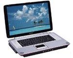 """Toshiba Satellite P20-103 - P4 HT 3.0 GHz 512 Mo 80 Go 17"""" TFT DVD(+/-)RW/RAM Wi-Fi G WXPH"""