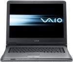 Sony VAIO A295HP - Centrino 1.7 GHz 512 Mo 60 Go 15.4 TFT DVD(+/-)RW Wi-Fi G/Bluetooth WXPP