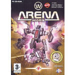 Arena Wars (PC)