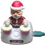 SPECIAL NOEL - Père Noël Musical (sur port USB)