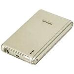 """LDLC Disque dur externe 2""""1/2 80 Go 5400 tpm (USB 2.0) - (délai supplémentaire 1-3j pour montage)"""