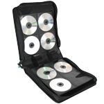 Textorm Malette de rangement 400 CD